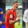 Ilyen oddsért szerintünk Lewandowski jobb, mint Messi