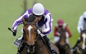 Pénteken ez a legerősebb tippje a brit lóverseny szakinak