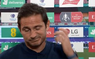 Lejárt Lampard ideje? Egyre kisebbek az oddsok a kirúgására