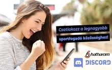 Szurkold végig az Eb-t a legnagyobb sportfogadó közösséggel!