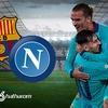 Bátor tippekkel próbálkoznánk a Barcelona - Napolin