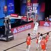 1,70-szeres oddsért húzzuk be az underdogot - tippek az NBA-buborékra