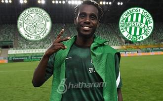 Ezt várjuk mi - tippek a Celtic - Fradi meccsre