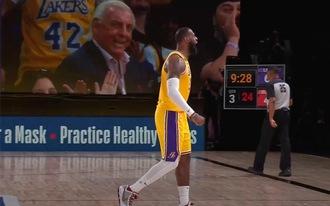 1,84-szeresért jöhet a Király bosszúja - tippek az NBA-rájátszásra