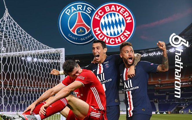 Egy kérdés maradt: a PSG vagy a Bayern ülhet Európa trónjára?