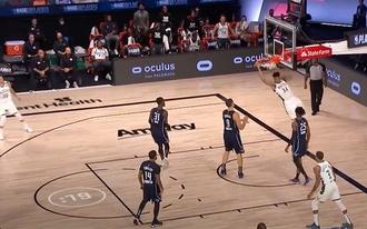 1,71-ért fogadunk a bajnokaspiráns ellen - tippek az NBA-rájátszásra