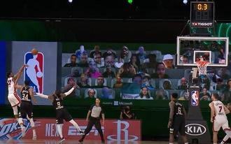 Nem tanulnak a bukik, használjuk ki - tippek az NBA-rájátszásra