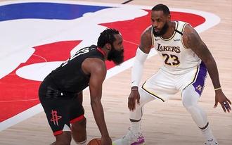 Formában a Király, tartsunk vele - tippek az NBA-rájátszásra