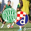 Itt vannak az első szorzók a Fradi-Dinamo BL-meccsre
