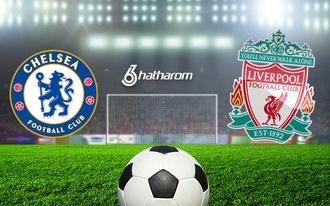 Ez lenne a papírforma a Chelsea-Liverpoolon?