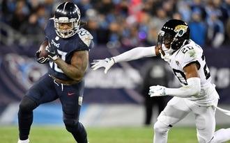 Két játékos-speckó tippel támadunk a Titans - Bills meccsen