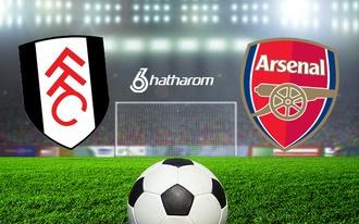 Erre fogadunk a Fulham-Arsenalon