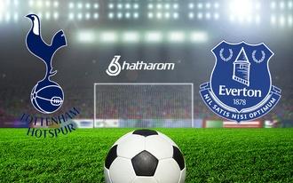 Közel kétszeres pénzt érő tippünk van a Tottenham-Evertonra