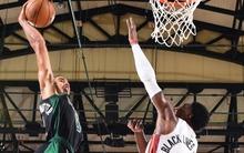 Erősített undert húzunk 1,75-ért - tippek az NBA-rájátszásra