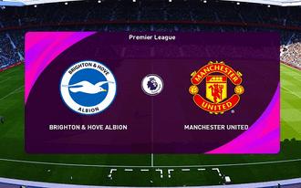 Délen is megég a Manchester United?
