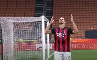 Durva véget érhet Ibrahimovic pályafutása