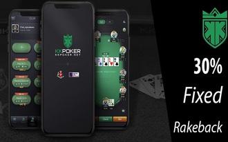 KKPoker – megérkezett Magyarországra a mobilos pókervilág!