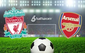 Dupláznánk a Liverpool-Arsenalon