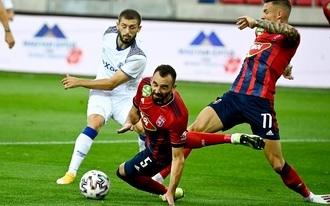 Arra fogadunk, hogy jó meccset játszik a Vidi és az Újpest!