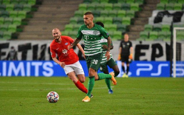 Alulmúlja a Fradi BL-teljesítménye a Debrecenét?