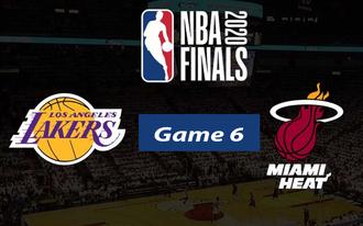 Last Miami Dance? - tippek az NBA-döntőre