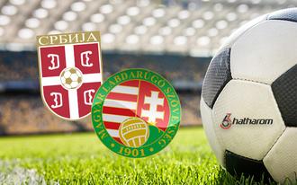 Tippelj a szerb-magyarra és nyerj 1 millió forintot!