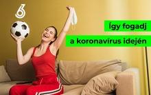 Hogyan fogadj a koronavírus idején?