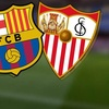 Izgalmas második félidőre számítunk a Barca-Sevilla elődöntőn