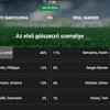 Így nyerhetsz 8 millió forintot a Barca-Real rangadóval!