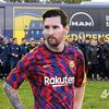 FC Düren > FC Barcelona, bizonyított a német ötödosztály!