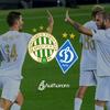 Itt vannak az első szorzók a Fradi-Dinamo Kijev meccsre