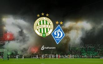 Ezt várjuk mi - tippek a Dinamo-Ferencváros BL-meccsre