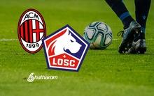 Könnyed kombival nyernénk a Milan csoportjában
