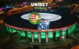 Így fogadhatsz kockázatmenetesen 3500 forintért a magyarok meccsére
