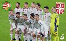Nagyon jó szorzón lehet fogadni a gólokra a magyar-szerben