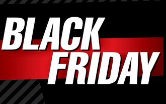 Black Friday a Logibeten - óriási kedvezménnyel csatlakozhatsz a nyerők táborához!