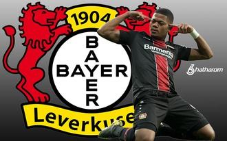 Ütemesen nő a Leverkusen szorzója, mi azonban másra fogadunk