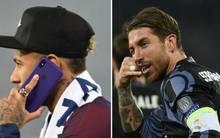Neymar, Ramos és a többiek - a legjobban utált sztárfocisták
