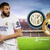 Úgy tűnik jó esélye van az Internek, hogy elkapja a Real Madridot