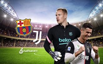 Két biztonsági tippötlet a Barcelona - Juventus csúcsrangadóra