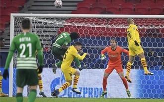 Kevés esélye maradt az Európa Ligára a Ferencvárosnak