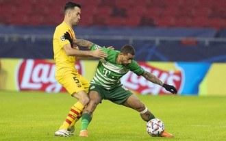 Lapzuhatag várható a Ferencváros utolsó meccsén