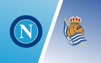 Gólszámos tippekkel próbálkoznánk a Napoli - Sociedad rangadón