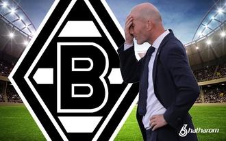Meglepetésre (?) fogadunk a Real Madrid-Gladbachon