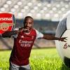 Fogadáskészítős tippel kockáztatunk az Arsenal-Rapid Wien meccsen