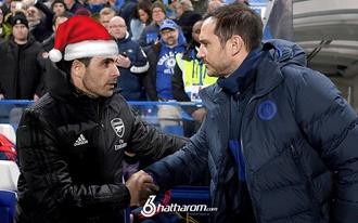 Nem a karácsonyi csodára fogadunk az Arsenal-Chelsea derbin