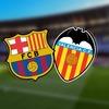 Ezekre fogadnánk a Barcelona-Valencia rangadón