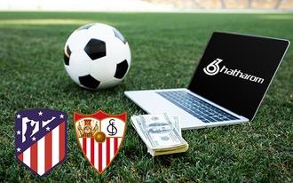 Rangadón léphet újabb nagyot a bajnoki cím felé az Atlético