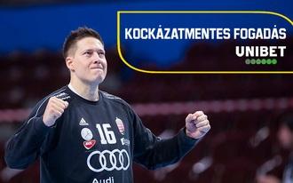 Így tudsz kockázatmentesen fogadni a magyar válogatott meccseire!