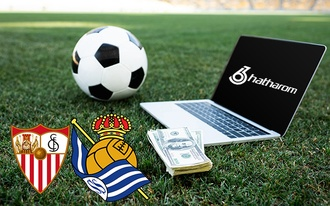 Szerintünk ez egy jó tipp a Sevilla-Sociedad rangadóra